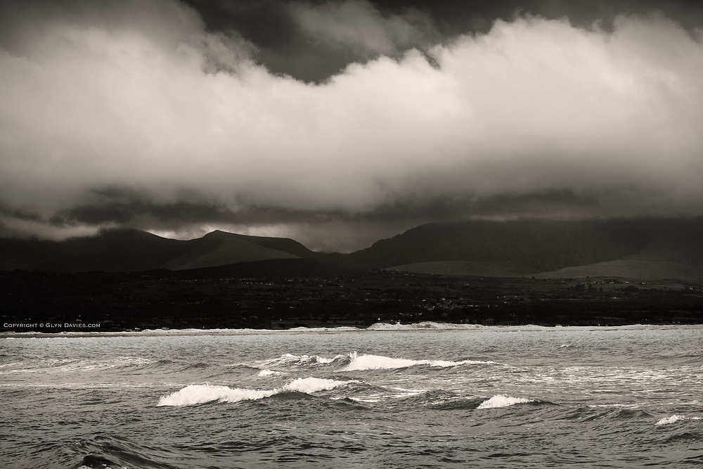 LOVING the moody weather - for photography at least :-)
