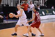 DESCRIZIONE : Roma Basket Campionato Italiano Femminile serie B 2012-2013<br />  College Italia  Gruppo L.P.A. Ariano Irpino<br /> GIOCATORE : Anita Russo<br /> CATEGORIA : palleggio<br /> SQUADRA : College Italia<br /> EVENTO : College Italia 2012-2013<br /> GARA : College Italia  Gruppo L.P.A. Ariano Irpino<br /> DATA : 03/11/2012<br /> CATEGORIA : palleggio<br /> SPORT : Pallacanestro <br /> AUTORE : Agenzia Ciamillo-Castoria/GiulioCiamillo<br /> Galleria : Fip Nazionali 2012<br /> Fotonotizia : Roma Basket Campionato Italiano Femminile serie B 2012-2013<br />  College Italia  Gruppo L.P.A. Ariano Irpino<br /> Predefinita :