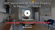 360 Matterport tours