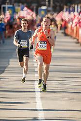 BAA 5K road race John Crain Zap Reebok