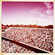 Roland Garros 2011. Paris, France. May 28th 2011..The court Philippe Chatrier