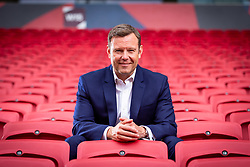 - Ryan Hiscott/JMP - 31/07/2018 - FOOTBALL - Ashton Gate - Bristol, England - Bristol City Chief Executive Officer Mark Ashton