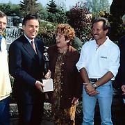Opening Huis en Tuin 1997 Dronten door Eelco Brinkman, Catherine Keijl, Nico Swinkels, Irene Moors en Rob Verlinden
