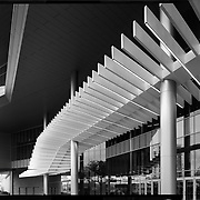 Henry B. Gonzalez Convention Center in San Antonio. <br /> Photo by Nathan Lambrecht