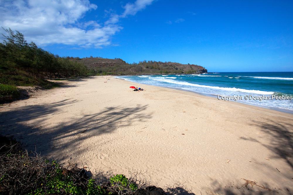 Kahili Beach, AKA Rock Quarry Beach, Kilauea, Kauai, Hawaii
