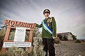 Molossia - Micro Nation