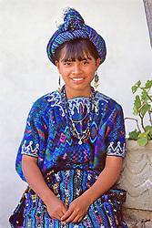 Matilda - Traditional Santa Caterina Dress