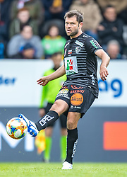 05.05.2019, TGW Arena, Pasching, AUT, 1. FBL, LASK vs RZ Pellets WAC, Meistergruppe, 29. Spieltag, im Bild Nemanja Rnic (WAC) // during the tipico Bundesliga master group 29th round match between LASK and RZ Pellets WAC at the TGW Arena in Pasching, Austria on 2019/05/05. EXPA Pictures © 2019, PhotoCredit: EXPA/ JFK
