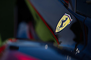 August 14-16, 2012 - Pebble Beach / Monterey Car Week. Ferrari LaFerrari detail