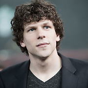 'Social Network' and 'Now You see Me' Actor