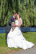 Leigh & Carla's Wedding Day