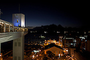 Salvador_ BA, Brasil.<br /> <br /> O Elevador Lacerda e Mercado Modelo em Salvador, capital da Bahia.<br /> <br /> The Elevador Lacerda (Lacerda Elevator) and Mercado Modelo in Salvador, Bahia.<br /> <br /> Foto: MARCUS DESIMONI / NITRO