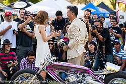 Kat and Kiyo's wedding, Silverado, CA. 2013<br /> <br /> Limited Edition Print from an edition of 20. Photo ©2013 Michael Lichter.
