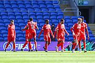 Cardiff City v Nottingham Forest 020421