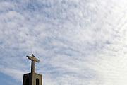 King Christ Monument