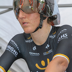28-08-2018: Wielrennen: Ladies Tour: Arnhem<br />