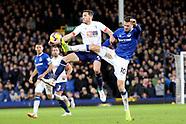 Everton v Bournemouth 130119