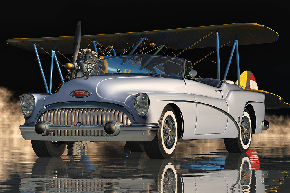 """The Buick Skylark Convertible is a unique automobile. It was introduced in the market in 1956 and it is one of the earliest American luxury cars. The legendary family car from 1956 is equipped with air-conditioned interiors, it has four doors and two seats. The name """"Skylark"""" was inspired by the blue sky at night, which is why this vehicle is also called the Blue Sky Convertible.<br /> <br /> The Buick Skylark is a practical vehicle as it is used for traveling on long roads. It is a good vehicle to take when traveling in cities since it has a high horse power and can reach the speed of 120 miles per hour. The vehicle is very luxurious with its wood trimmed interior.<br /> <br /> There are some specific accessories for this Buick Skylark Convertible such as the chrome-plated fenders, front fog lights, roof vents, and air-conditioned with dehumidifier. It is also available with the wood trimmed mahogany headrests, cupholders, and push-button remote control. Other standard features of this car are automatic transmission, side airbags, front side airbags, 4-wheel drive, automatic stability and traction control, instrument panel with push-button start, ignition switch, and dual exhaust. Buick makes this Buick Skylark Convertible in a variety of color combinations starting from the basic black and white to the vivid red and pink. The price ranges of this vehicle are from the low end to the high end."""
