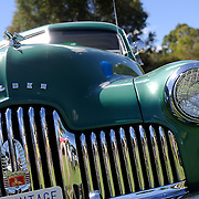 2011 Classic Car Show