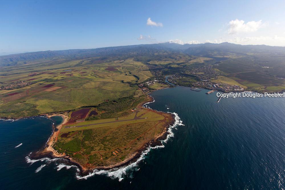 Salt Pond Beach Park, Port Allen Airport, Kauai, Hawaii
