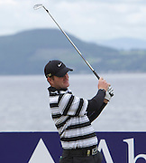 The Aberdeen Asset Management Scottish Open Golf Championship 2012 At Castle Stuart Golf Links..3rd Round Saturday 14-07-12.. .Scotland's Marc Warren, during the 3rd Round of The Aberdeen Asset Management Scottish Open Golf Championship 2012 At Castle Stuart Golf Links. The event is part of the European Tour Order of Merit and the Race to Dubai....At Castle Stuart Golf Links, Inverness, Scotland...Picture Mark Davison/ ProLens PhotoAgency/ PLPA.Saturday 14th July 2012.