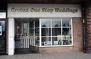 "Gretna Green One Stop Wedding, agence de ""wedding packages"" / Gretna Green One Stop Wedding,  ""wedding packages"" agency"