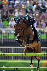 Albarracin Matias, ARG, Cannavaro 9<br /> Olympic Games Rio 2016<br /> © Hippo Foto - Dirk Caremans<br /> 16/08/16