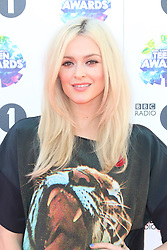 Fearne Cotton, BBC Radio 1 Teen Awards, Wembley Arena, London UK, 03 November 2013, Photo by Richard Goldschmidt © Licensed to London News Pictures. Photo credit : Richard Goldschmidt/Piqtured/LNP