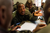 In recent years, greater support is rightfully being given to the ranger teams that are at the conservation frontline battling against poaching gangs. Most now undergo rigorous training regimes that begin with a tough selection course. This is followed by in-depth theoretical sessions so that they fully understand the environment that they will be working in.