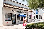 Pulciano's Deli and Caffe San Gabriel