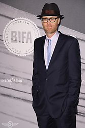 Stephen Merchant bei den British Independent Film Awards in London / 041216<br /> <br /> <br /> *** at the British Independent Film Awards in London on December 4th, 2016 ***