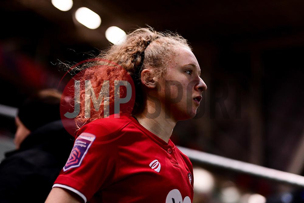 Katie Robinson of Bristol City - Mandatory by-line: Ryan Hiscott/JMP - 17/02/2020 - FOOTBALL - Ashton Gate Stadium - Bristol, England - Bristol City Women v Everton Women - Women's FA Cup fifth round