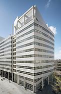 Forum Den Haag Richard Meier