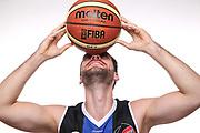 Basketball: TSV Winsen Baskets, Oberliga Hamburg, Winsen, 19.09.2020<br /> Maximilian Kuch<br /> © Torsten Helmke