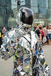 New York Comic Con 2018 - Day 2