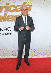 """""""America's Got Talent"""" screening and red carpet held at The Dolby Theatre on September 4, 2018 in Hollywood, CA. © O'Connor/AFF-USA.com. 04 Sep 2018 Pictured: Howie Mandel. Photo credit: O'Connor/AFF-USA.com / MEGA TheMegaAgency.com +1 888 505 6342"""