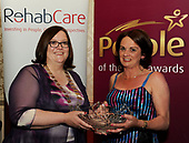 Rehab Meath People of the Year Awards 2012