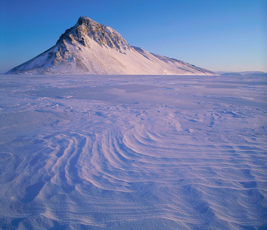 Ellesmere Island, Nunavut, Canada