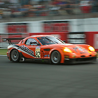 #82 Panoz Esperante GTLM - Team LNT (Drivers - Richard Dean, Lawrence Tomlinson and Robert Bell) GT2, Le Mans 24Hr 2007