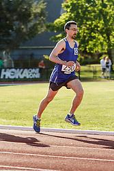 Adrian Martinez Classic track meet