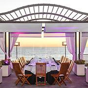 Surf and Sand Resort Mediterranean Wine Dinner with Joe Baumgardner 2016