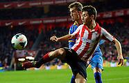 Athletic Club vs Getafe CF