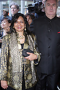 4 May 2010- New York, New York- Kiran Mazumgar-Saaw, Honoree at Time 100 Gala celebrating the 100 Most Influential People in the World held at The Time Warner Center on  May 4, 2010 in New York City.