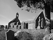 Kilgobbin Church, Stepaside, Dublin ñ 1707,