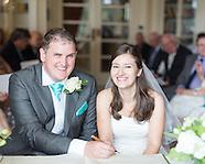 The Wedding of Debbie & Ian