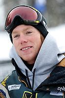 Snowboard<br /> FIS World Cup<br /> Copper Mountain USA<br /> 21.11.2012<br /> Foto: Gepa/Digitalsport<br /> NORWAY ONLY<br /> <br /> FIS Weltcup, Slopestyle, Herren. Bild zeigt Torstein Horgmo (NOR).