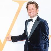 NLD/Katwijk/20151030 - 5 Jarig jubileumvoostelling musical Soldaat van Oranje, Prins Pieter-Christiaan
