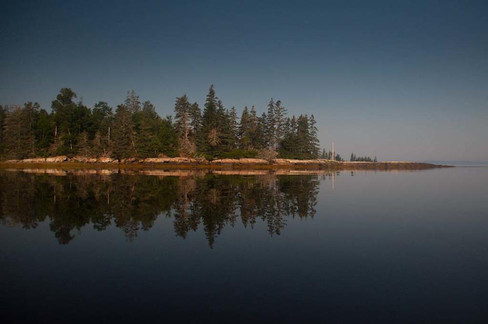 Ram Island, Maine, US