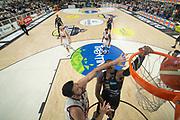 Sutton Dominique<br /> Dolomiti Energia Aquila Basket Trento - Umana Reyer Venezia<br /> Legabasket Serie A 2017/18<br /> Semifinali, Gara 03<br /> Trento, 29/05/2018<br /> Foto MarcoBrondi / Ciamillo-Castoria