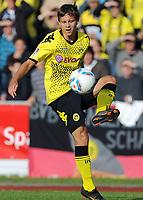 Fotball<br /> Tyskland<br /> 04.07.2011<br /> Foto: Witters/Digitalsport<br /> NORWAY ONLY<br /> <br /> Chris Löwe (Dortmund)<br /> Testspiel, Hochsauerland-Auswahl - Borussia Dortmund